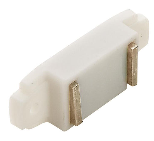 Amerock A-BP9765-3W Catches White Catch or Latch - KnobDepot.com