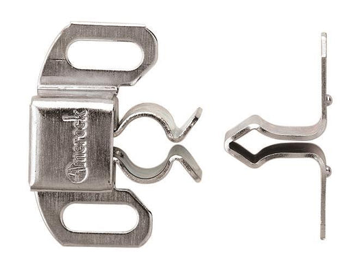 Amerock A-BP34712G Catches Perma-Brite Zinc Catch or Latch - Knob Depot