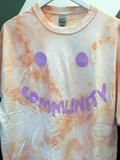 Community Smiley :)