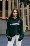 BUBBLE LIFE - Covid Crewneck