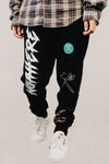 NATIVE - Track Pants