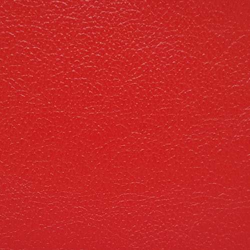 RED Corrected Leather
