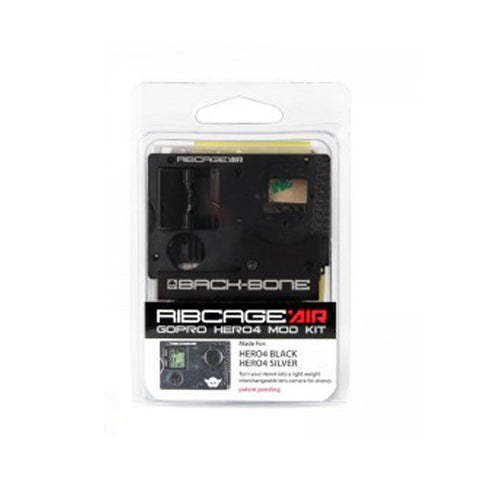 RIBCAGE AIR HERO4 MOD KIT