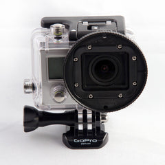 "SRP Blurfix 3.0 for the GoPro Hero 3- ""55mm Filter Adapter only"""