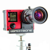Ribcage ModKit For The GoPro Hero 4