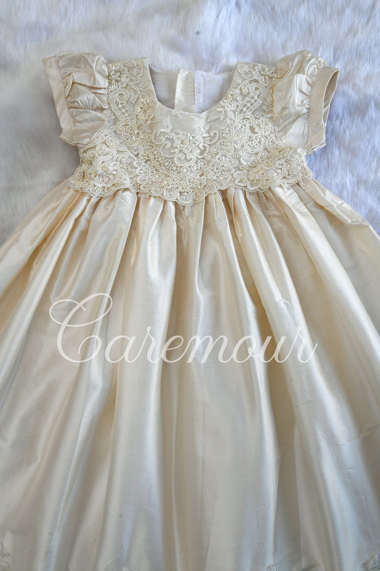 Royal Cute Christening dress - Christening gown, Christening gowns ...