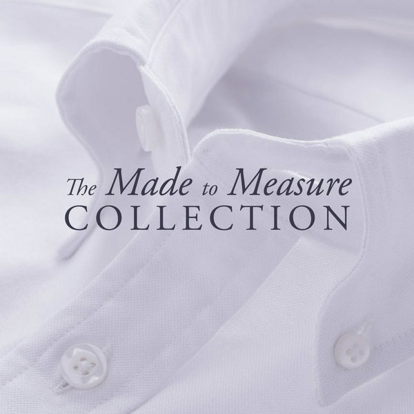 Introducing the Made to Measure Collection