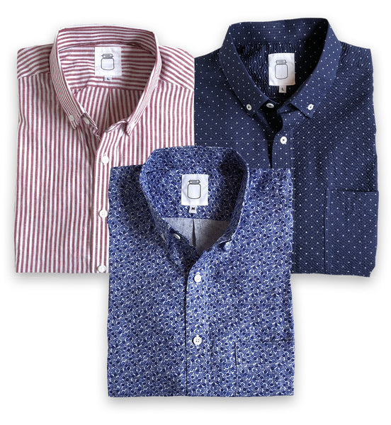 Introducing the Spring Summer 2019 Shirt Collection