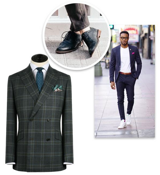 Fall & Winter Men's Style Tips