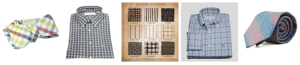 Ole Mason Jar Products with Patterns