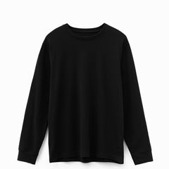 OMJ SUPIMA Tees - Long Sleeve