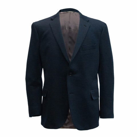 The Navy Traveller Sport Coat