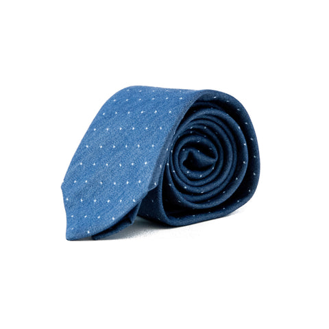 The Lincoln Plaid Pocket Square