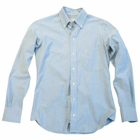 The Carolina Blue Oxford