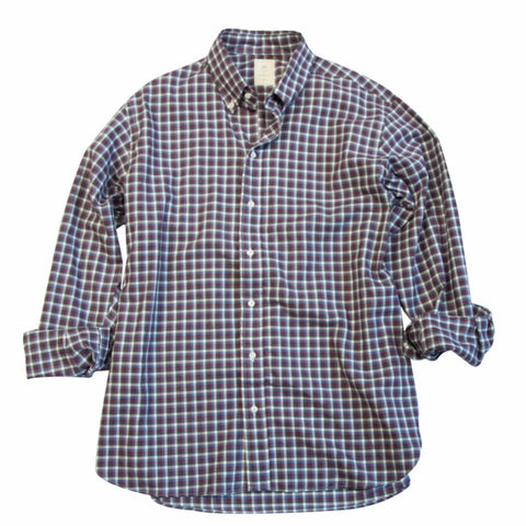 The Multiplaid Brushed Cotton