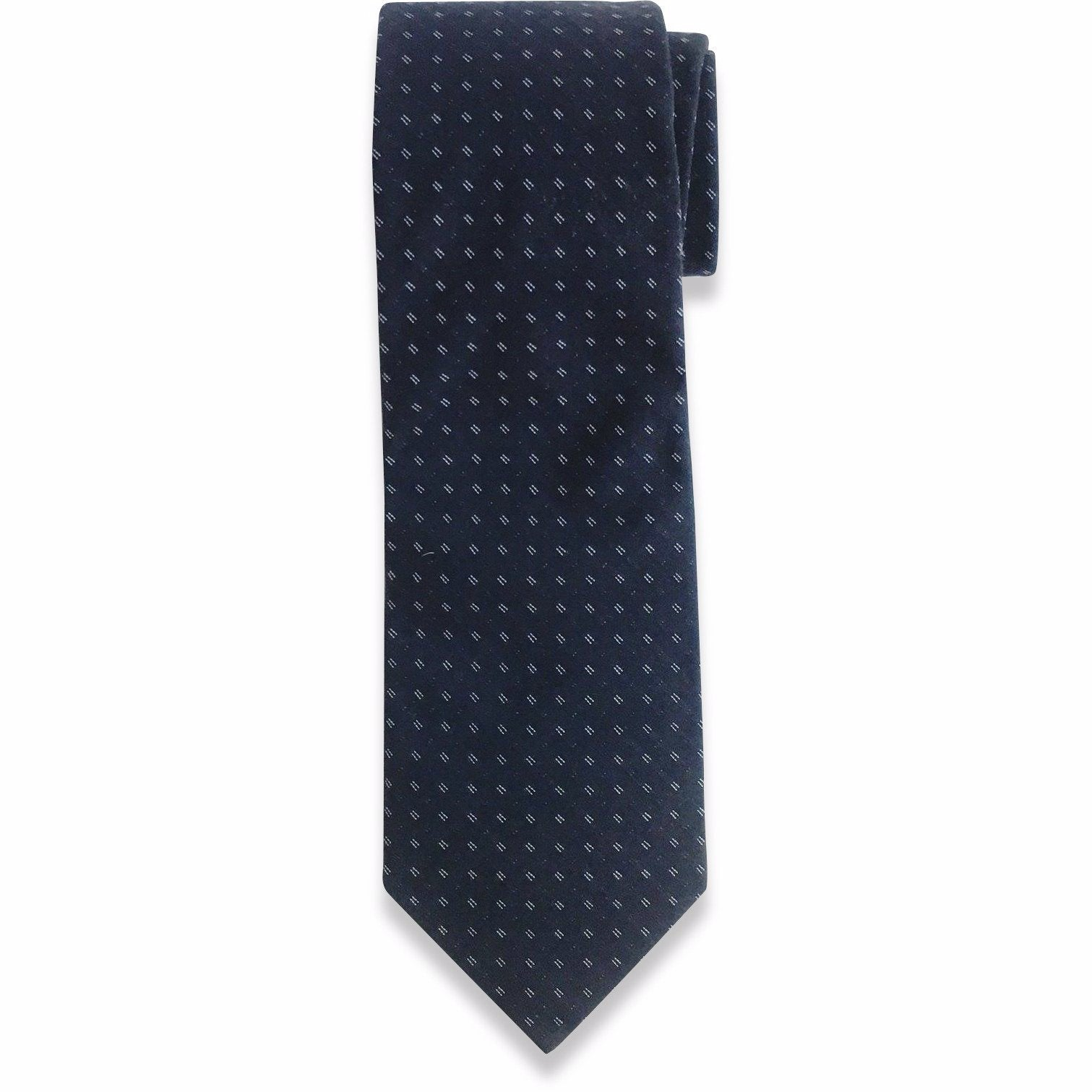 The Charcoal Pic Tie