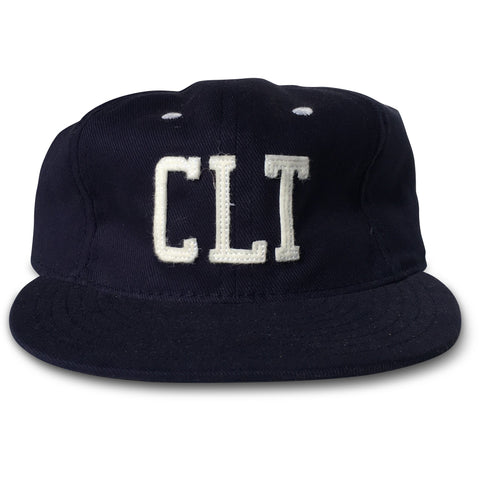 CLT Navy Hat