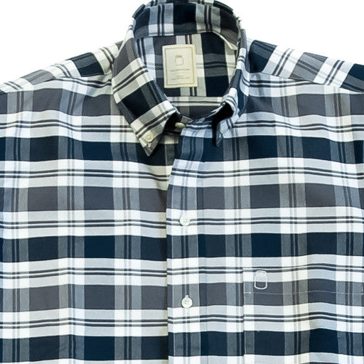 The Multi Plaid Oxford