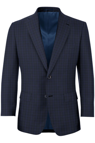 Rustic Plaid 2PC Suit