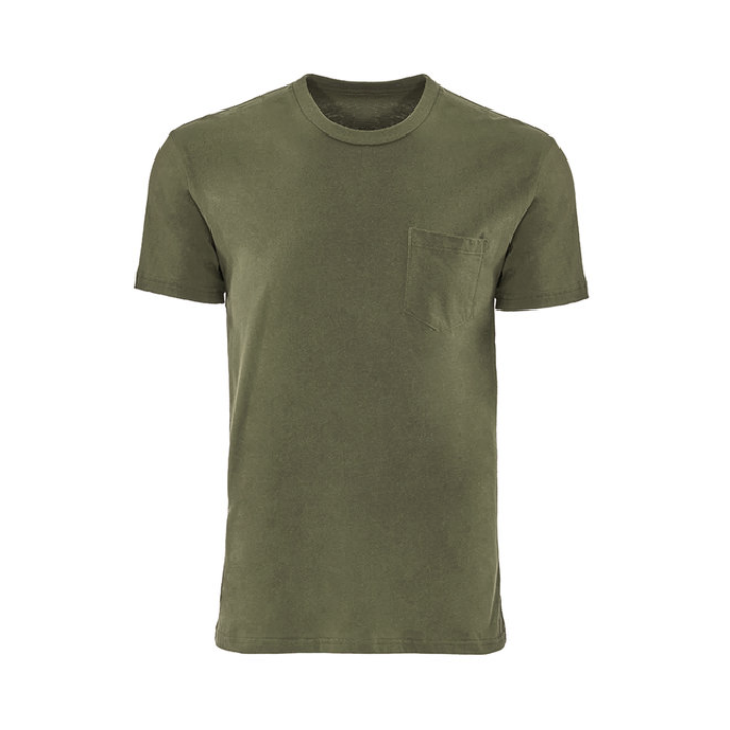Extra Soft Pocket T-Shirt