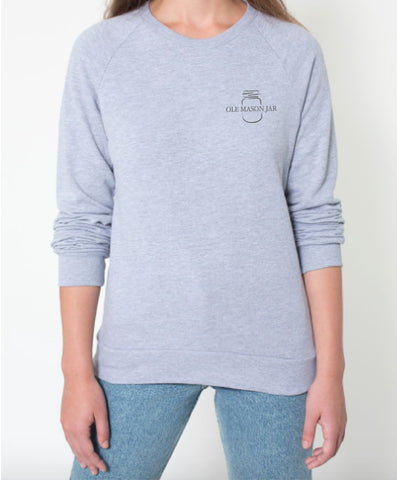 The North Carolina Polo - Heathered Grey