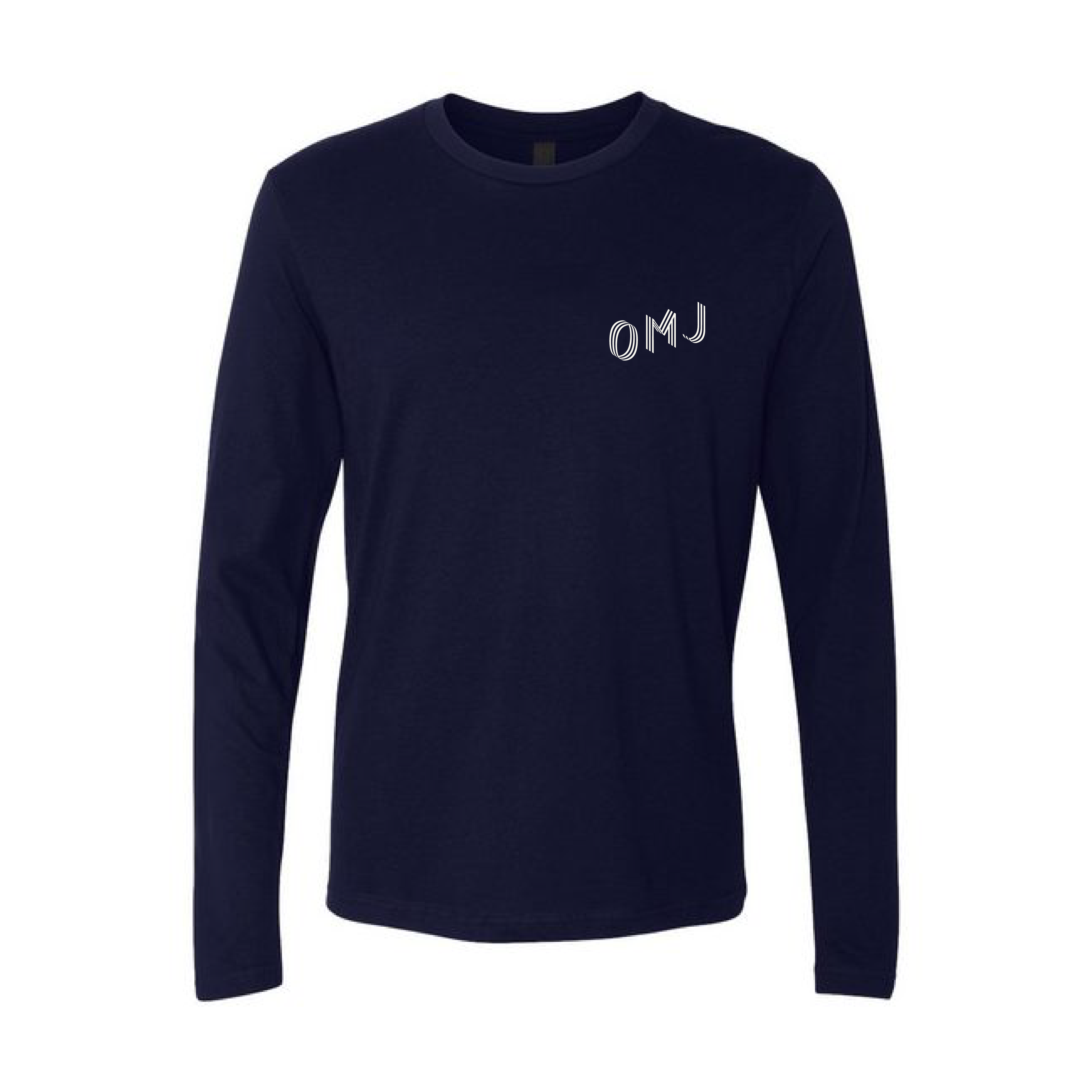 OMJ Long Sleeve T-Shirt