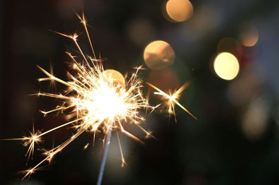 Top tips for a wildlife friendly Bonfire Night