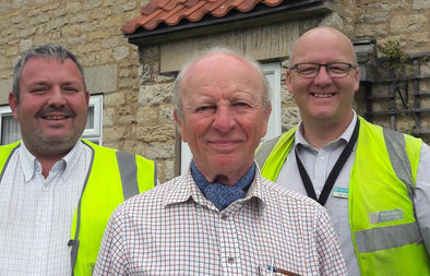 Yorkshire Housing helping the Swifts