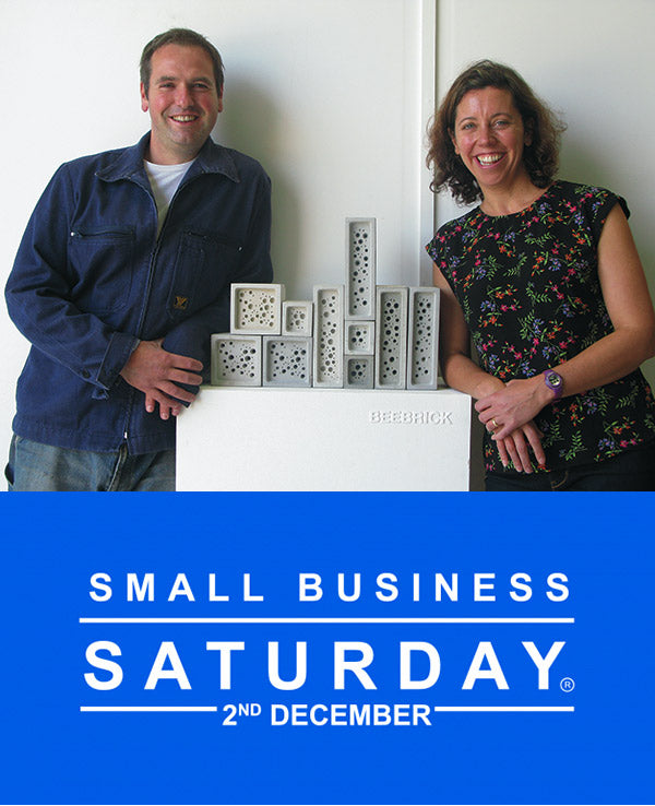 Small business saturday 100