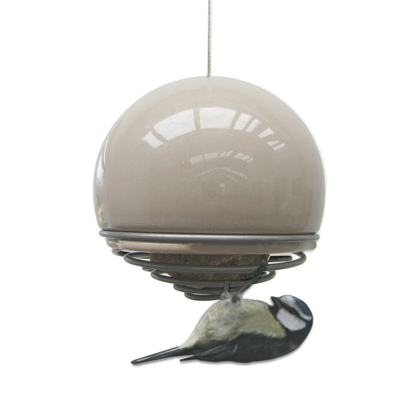 BIRDBALL BELLE BIRD FEEDER