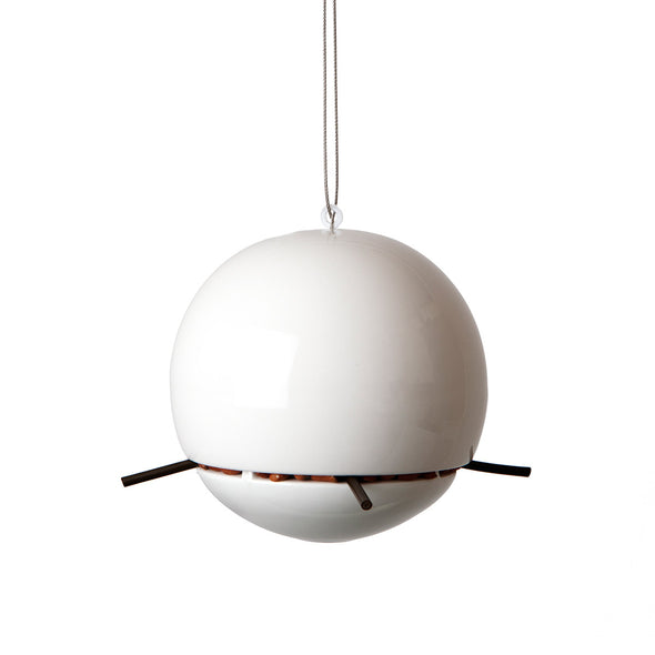 BIRDBALL PEANUT BIRD FEEDER