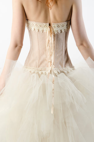 Ivory Dream Dress
