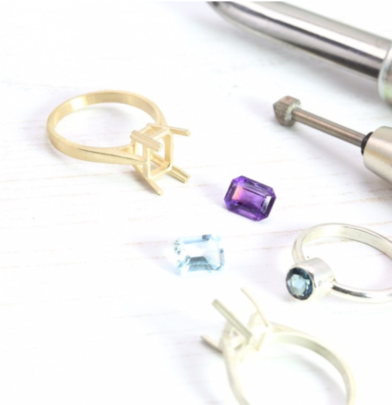 Introducing our revamped Advanced Jewellery Diploma