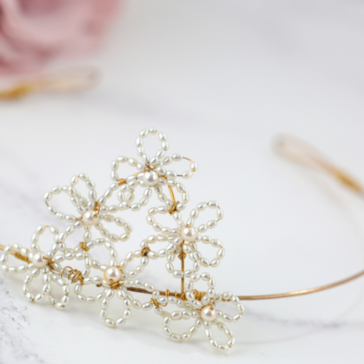 Tiara and Wedding Jewellery Intensive
