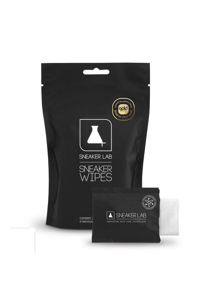 Sneaker LAB Shoe Cleaner Wipes