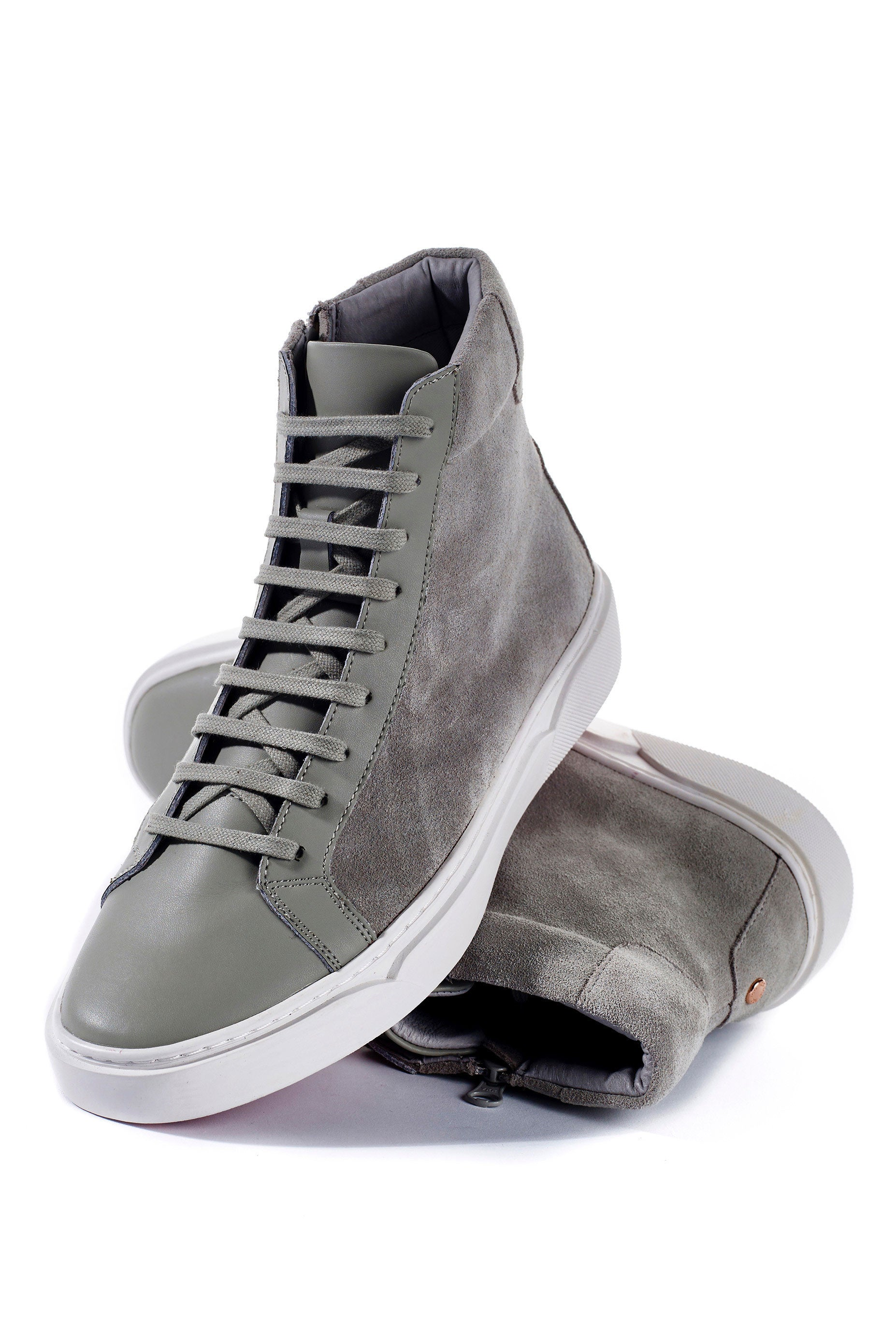 d14f124f Hunter (Ash) w/Red Luxe Sole – T C G