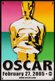 77th Annual Academy Awards one-sheet