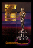 55th Academy Awards poster 1983