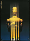 67th Annual Academy Awards one sheet 1995 Oscars