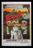 Acapulco Gold one sheet 1976
