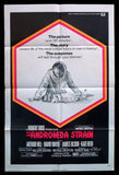 The Andromeda Strain 1971 sci fi