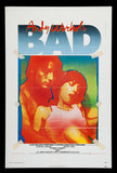Andy Warhol's Bad one sheet 1977 John Van Hamersveld