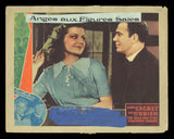 Angels With Dirty Faces lobby card 1938