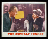 The Asphalt Jungle lobby card