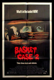 Basket Case 2 one sheet 1990 horror