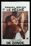 Beloved Belgian poster Raquel Welch