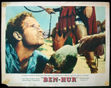 Ben-Hur lobby card #3 Charlton Heston