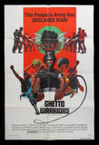 Ghetto Warriors (1975)