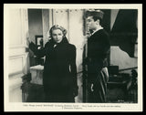 Blockade movie still Henry Fonda Spanish Civil War
