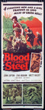 Blood and Steel insert 1959 WWII